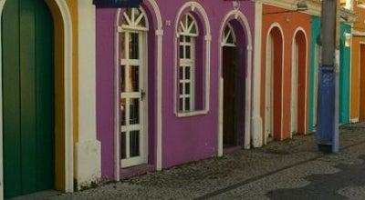 Photo of Beer Garden Passarela do Álcool at Av. Portugal (av. Psa. Do Álcool), Porto Seguro, Brazil