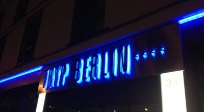 Photo of Hotel Hotel TRYP Berlin Mitte at Chausseestr. 33, Berlin 10115, Germany