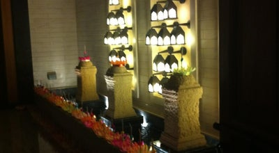 Photo of Thai Restaurant Thiptara at The Palace Hotel, Downtown Dubai, Dubai, United Arab Emirates
