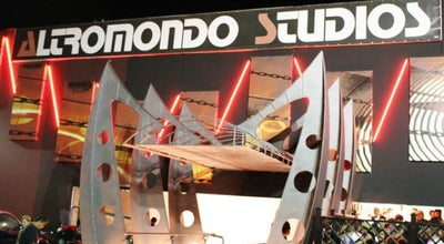 Photo of Nightclub Altromondo Studios at Via Flaminia 358, Rimini 47924, Italy