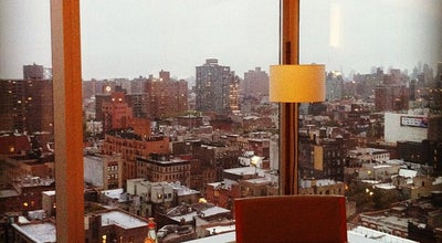 Photo of Hotel The Standard, East Village at 25 Cooper Sq, New York, NY 10003, United States