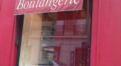 Photo of Bakery La Reine des Blés at 62 Boulevard Jean Jaurès, Clichy 92110, France
