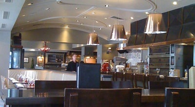 Photo of Italian Restaurant Panzano at 909 17th St., Denver, CO 80202, United States