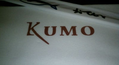 Photo of Japanese Restaurant Kumo Japanese Steak House at 17945 Tamiami Trl, North Port, FL 34287, United States