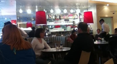 Photo of Italian Restaurant Carluccio's at Bedford Street, Exeter EX1 1GJ, United Kingdom
