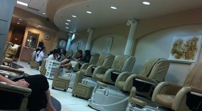 Photo of Nail Salon Lee Nail Spa at 1500 E Village Way, Orange, CA 92865, United States
