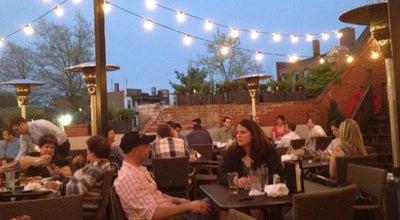 Photo of Restaurant Union Street Restaurant, Bar & Patio at 107r Union St, Newton, MA 02459, United States