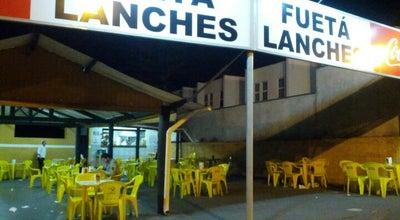 Photo of Food Truck Fuetá Lanches at Av. Cel. José Soares Marcondes, 3281, Presidente Prudente 19050-230, Brazil