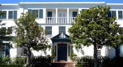 Photo of Sorority House Pi Beta Phi at 667 W 28th St, Los Angeles, CA 90007, United States