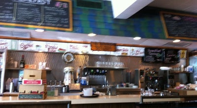 Photo of Breakfast Spot Ted's Restaurant at 404 Old Kingston Rd., Scarborough, ON, Canada