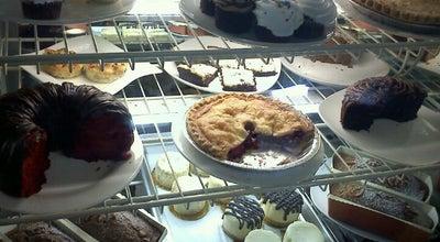 Photo of Dessert Shop Anthony's Cheesecake at 71 Washington St., Bloomfield, NJ 07003, United States