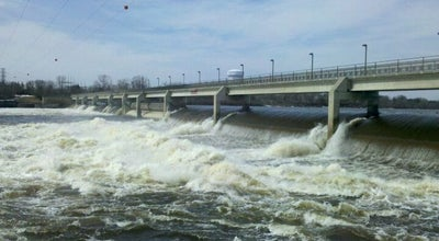 Photo of Park Coon Rapids Dam Regional Park at 9750 Egret Blvd Nw, Minneapolis, MN 55433, United States