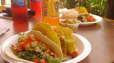 Photo of Mexican Restaurant Chilitos at 64 Hope Rd., Kingston, Jamaica