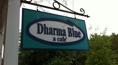 Photo of New American Restaurant Dharma Blue at 300 S Alcaniz St, Pensacola, FL 32502, United States