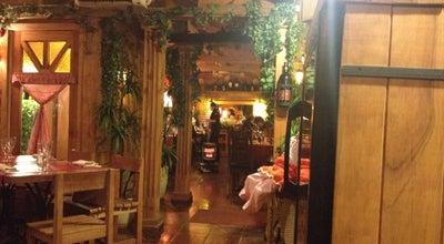 Photo of Italian Restaurant Restaurant SENZO at Fresia, Pucón, Chile