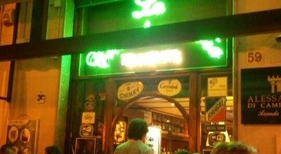 Photo of Pub La Champagneria del Massimo at Via Spinuzza 59, palermo 90100, Italy