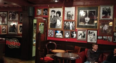 Photo of Gay Bar Retro Bar at 2 George Crt, London WC2N 6HH, United Kingdom
