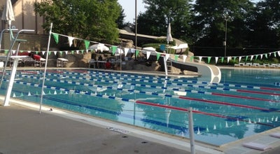 Photo of Pool Ashbury Aquatic Center at 3403 Lawrence Dr, Naperville, IL 60564, United States
