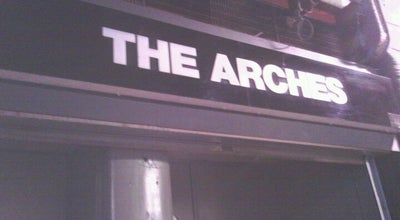Photo of Music Venue The Arches at 253 Argyle St, Glasgow G2 8DL, United Kingdom