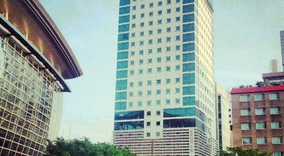Photo of Hotel 토요코인 부산역1 (Toyoko-Inn Busan Station I) at 동구 중앙대로196번길 12, 부산광역시, South Korea