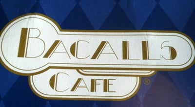 Photo of American Restaurant Bacall's Cafe at 6118 Hamilton Ave, Cincinnati, OH 45224, United States