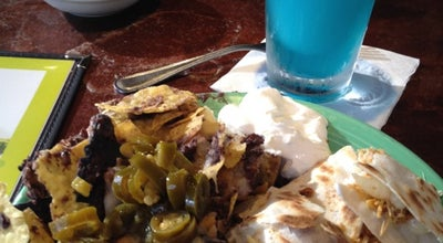 Photo of Mexican Restaurant Blue Mesa Grill at 1600 S University Dr # 609, Fort Worth, TX 76107, United States