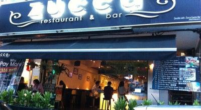 Photo of Bar Zucca Restaurant & Bar at Jalan Kuning, Taman Pelangi, 80400 Johor Bahru, Johor, Johor Bahru 80400, Malaysia