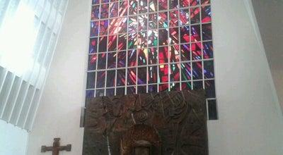 Photo of Church Santuario de Fátima at Cali, Colombia