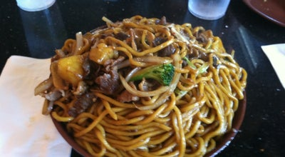 Photo of Asian Restaurant Sizzle Mongolian BBQ at 1230 Sunset Blvd, Rocklin, CA 95765, United States