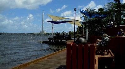 Photo of Park Stuart Riverwalk at Downtown Stuart, Stuart, FL 34994, United States