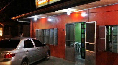 Photo of Diner Hidden Tapsihan at Tirona Hwy, Bacoor, Philippines