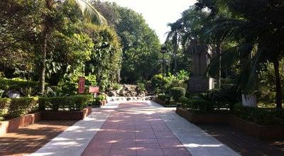 Photo of Park Parque Raphael Lazzuri at Av. Kennedy, 1111, São Bernardo do Campo 09726-253, Brazil