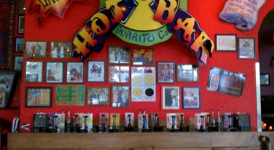 Photo of Restaurant Tijuana Flats at 895 E. Altamonte Drive, Altamonte Springs, FL 32701, United States
