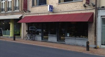 Photo of Bakery Bakkerij Bogaert at Stationsstraat, Oostkamp, Belgium