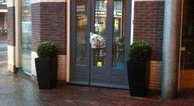 Photo of Modern European Restaurant Bagels & Beans van Hallstraat at Van Hallstraat, 613, Amsterdam 1051HE, Netherlands