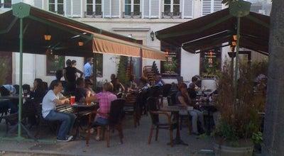 Photo of Bar Opéra Café at 5 Terrasse Pépinière, Nancy 54000, France