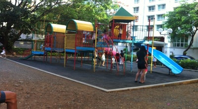 Photo of Playground Salcedo Playgound at H.v. Dela Costa, Makati, Philippines