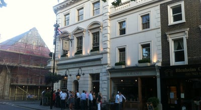 Photo of Bed and Breakfast The Orange Public House & Hotel at 37 Pimlico Road, London SW1W 8NE, United Kingdom