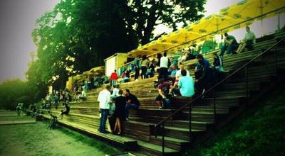 Photo of Concert Hall Daugirdo Amfiteatras at Prieplaukos Krantinė 6, Kaunas LT-44001, Lithuania