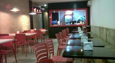 Photo of Burger Joint Gourmet Burguer at Av. Eng. Roberto Freire, 2925, Natal, Brazil
