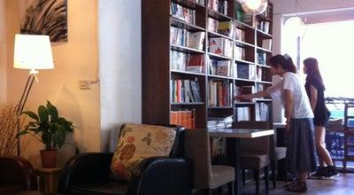 Photo of Cafe 窩著咖啡 Perch Café at 信義路四段30巷20號, 台北市, Taiwan