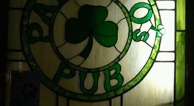 Photo of Dive Bar Paddy O's Pub at 5022 7th Ave, Kenosha, WI 53140, United States