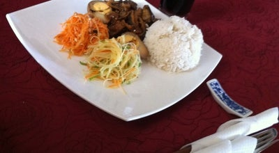 Photo of Chinese Restaurant Dao Hua at Mardi 1, Tallinn 10145, Estonia