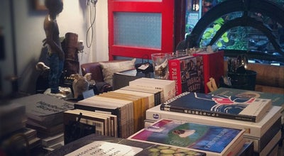 Photo of Bookstore 好樣本事 VVG Something at 忠孝東路四段181巷40弄13號, Taipei, Taiwan