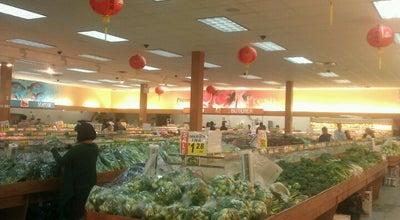 Photo of Supermarket Great Wall Supermarket 大中華 at 137-45 Northern Blvd, Flushing, NY 11354, United States