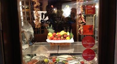 Photo of Mediterranean Restaurant Antico Pignolo at Italy