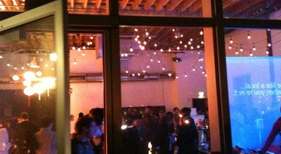 Photo of Event Space Windows Phone Launch Party at 991 Tennessee St, San Francisco, CA 94107, United States