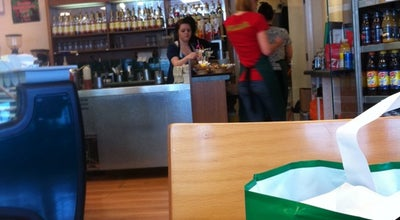 Photo of Coffee Shop Santa Fe Coffee Company at 17 Stanley Walk, Bracknell RG12 1DF, United Kingdom
