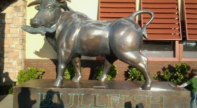 Photo of Steakhouse Bullfish Grill at 2441 Parkway, Pigeon Forge, TN 37863, United States
