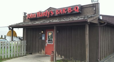 Photo of BBQ Joint John Hardy's Bar-B-Q at 929 Highway 52 N, Rochester, MN 55901, United States